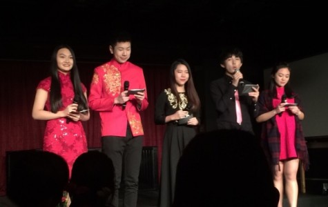 Chinese Spring Festival Gala: Review