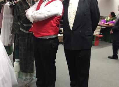 The Craig and Caleb Show