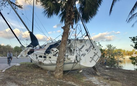 MacDuffie Lends a Helping Hand to Hurricane Victims