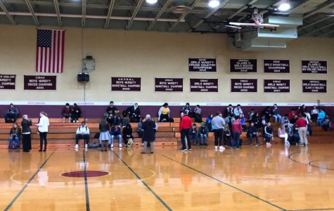 Tater Tots and Tardies: Early Check-in Policy a Success