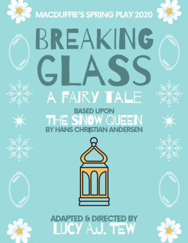 Program Cover of Breaking Glass: A Fairy Tale