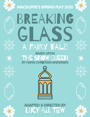 The Spring Audio Play, Breaking Glass: A Fairy Tale