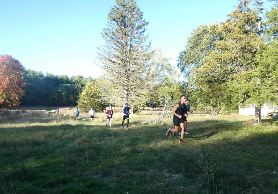 Fall Sports During COVID