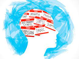 The Mental and Physical Impacts of Distance Learning